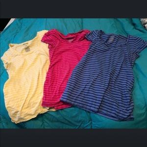 Old navy maternity tops size large